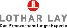 Lothar Lay – Der Preisverhandlungs-Experte